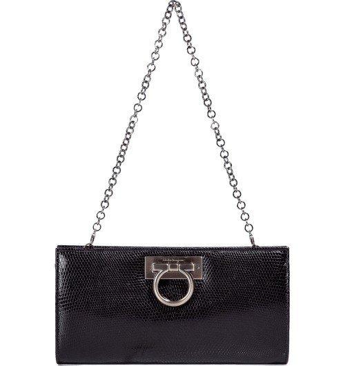 Salvatore Ferragamo The Norina Clutch Bag