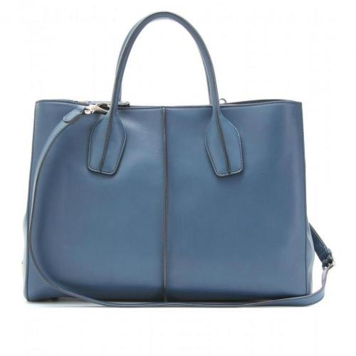 Tod's D Styling Medium Ledertasche