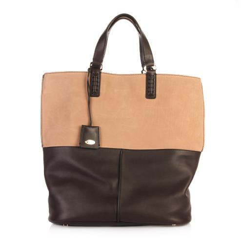Tod's Costola Centrale Shopper