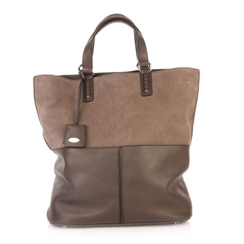 Tod's Emma Shopper Tote Medium