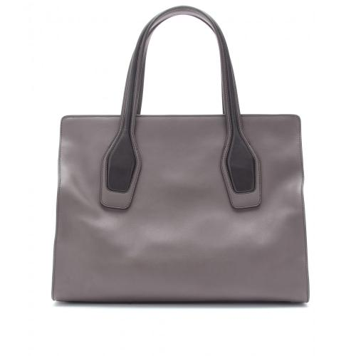 Tod's Medium Ava Ledertasche Braun