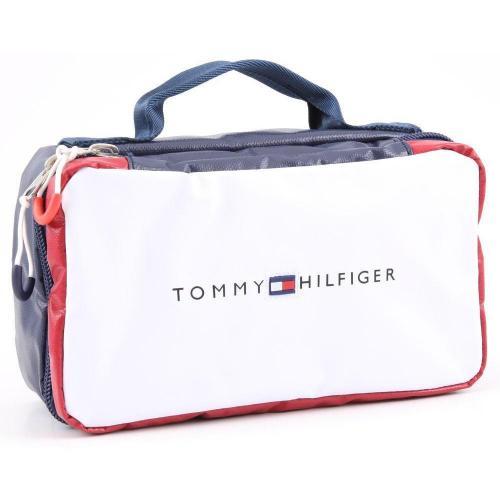 Tommy Hilfiger Cruise Soft Kosmetiktasche blau