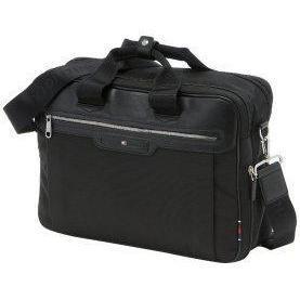 Tommy Hilfiger EXECUTIVE Notebooktasche schwarz