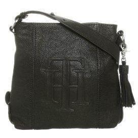 tommy hilfiger maisie tasche schwarz designer handtaschen paradies it bags burberry gucci. Black Bedroom Furniture Sets. Home Design Ideas