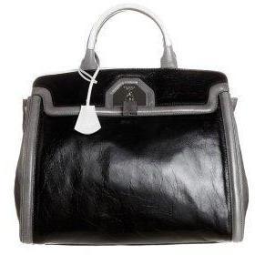 Tosca Blu RAME Handtasche schwarz