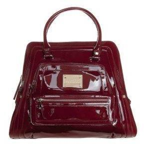 Tosca Blu Shopping Bag bordeaux