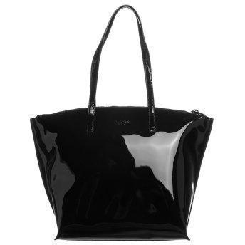Tosca Blu Shopping Bag schwarz