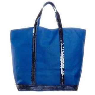 Vanessa Bruno Athé CABAS Shopping bag bleuet
