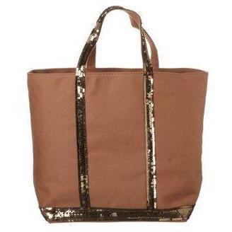 Vanessa Bruno Athé CABAS Shopping Bag canelle