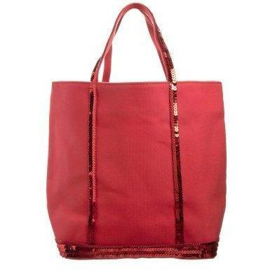 Vanessa Bruno Athé Shopping bag corail