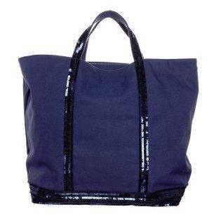 Vanessa Bruno Athé Shopping bag ecru