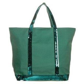 Vanessa Bruno Athé Shopping bag jade