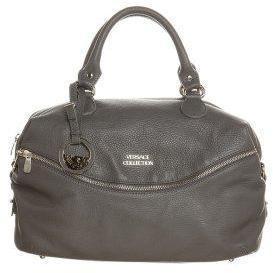 Versace Collection BORSA GIORNO Handtasche grau