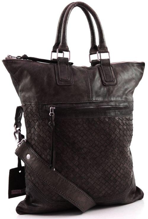 Vive La Difference Shopper Day Bag