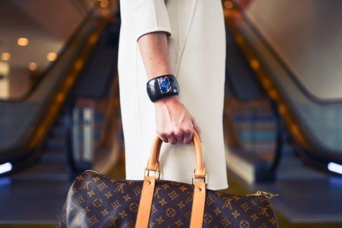 Welche Handtasche steht mir?