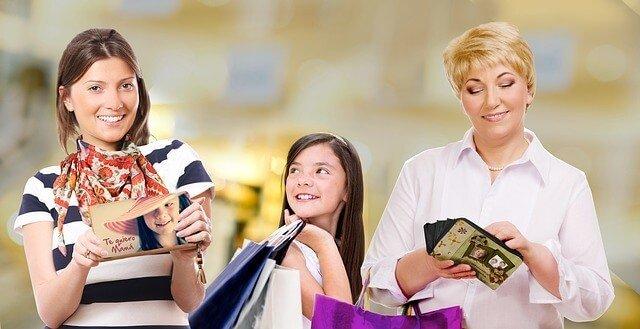 Tasche für junge Leute