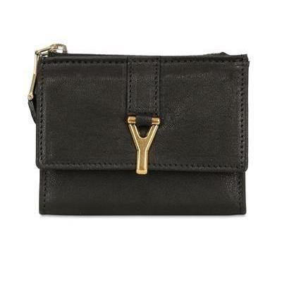 Yves Saint-Laurent - Chic Mini Brieftasche