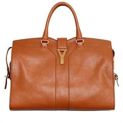 Yves Saint-Laurent - Große Cabas Chyc Eastwest Handtasche