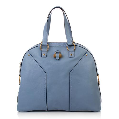 Yves Saint Laurent Muse Light Blue