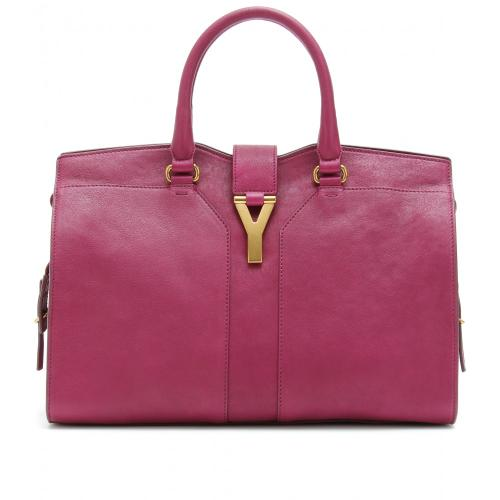 Yves Saint Laurent Small Cabas Chyc Tasche